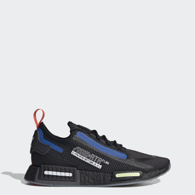 Γυναίκες Originals Μαύρο NMD_R1 Spectoo Shoes