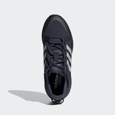 Originals Blauw ZX 2K Boost Pure Schoenen