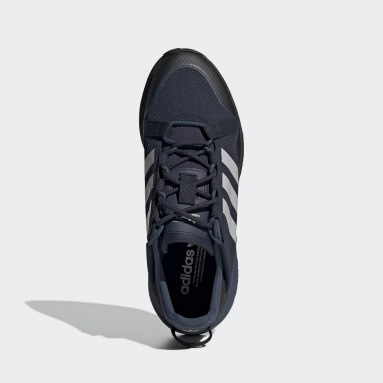 Originals Blue ZX 2K Boost Pure Shoes