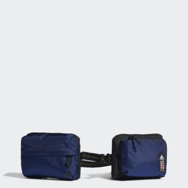 Gym & Training Black Xplorer Primegreen Waist Bag