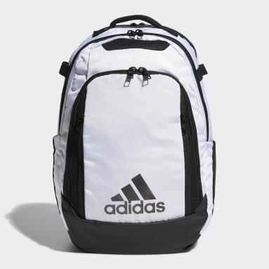 Training White 5-Star Team Backpack