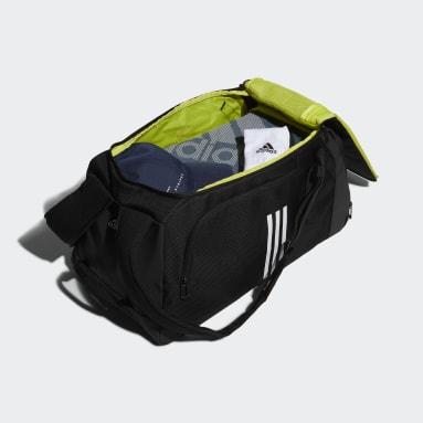 черный Спортивная сумка Endurance Packing System 35 л