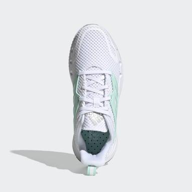 Women Running White Ventice 2.0 Shoes