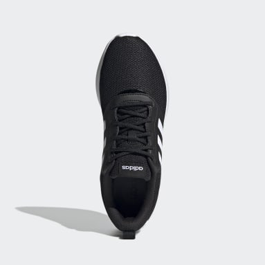Dames Hardlopen Zwart QT Racer 2.0 Schoenen