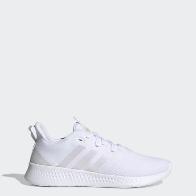 Chaussure Puremotion Blanc Femmes Marche