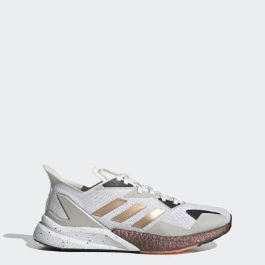 Scarpe X9000L3 Bianco Donna Running