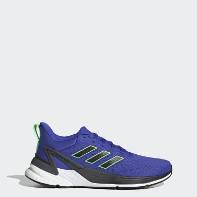 Men's Running Blue Response Super 2.0 Shoes