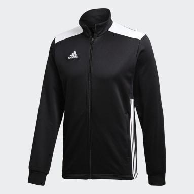 Mænd Fitness Og Træning Sort Regista 18 sweatshirt