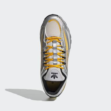 Women Originals Grey Thesia Shoes