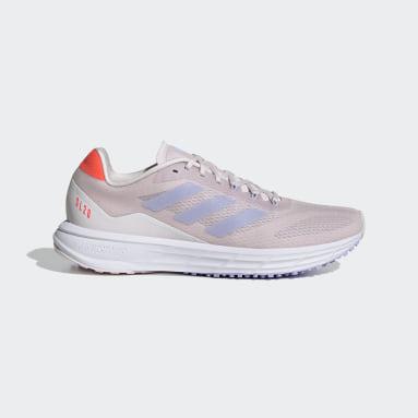 Dames Hardlopen Roze SL20.2 Schoenen