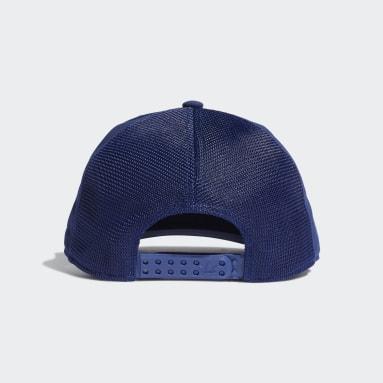 Cappellino adicolor Snapback Bianco Originals