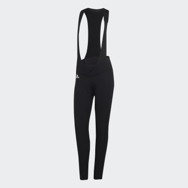 Culote de ciclismo The Padded COLD.RDY Negro Mujer Ciclismo