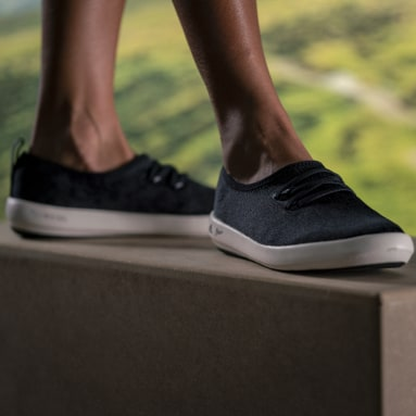 Kvinder TERREX Sort Terrex Boat Sleek Primeblue Water sko