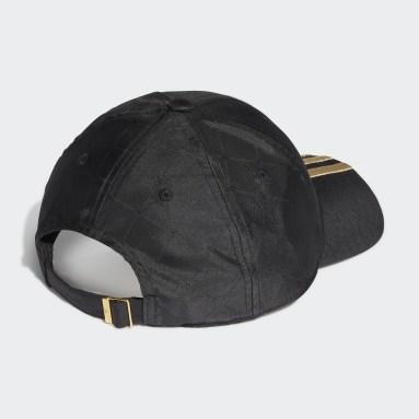 Cappellino Baseball Nero Originals