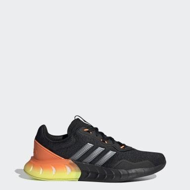 Essentials Black Kaptir Super Shoes