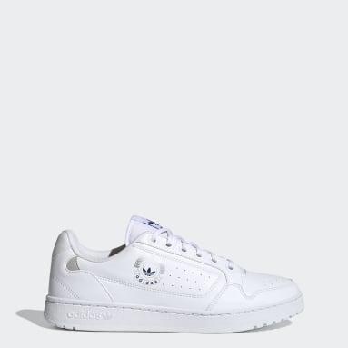 Originals NY 92 Schuh Weiß