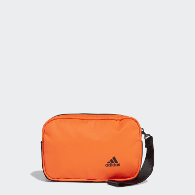 Bolsa Pequeña Essential Naranja Mujer Training