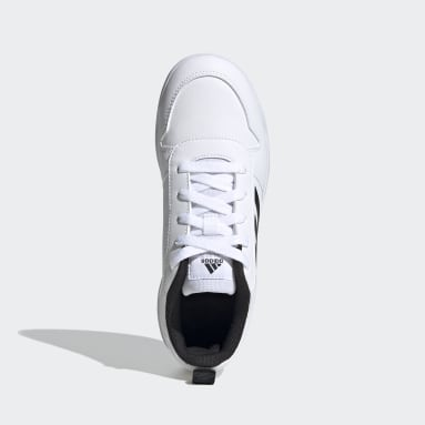 Børn Løb Hvid Tensaur sko