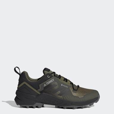 TERREX groen Terrex Swift R3 GORE-TEX Hiking Schoenen