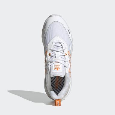 Originals ZX 2K Boost 2.0 Schuh Weiß