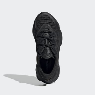 Youth 8-16 Years Originals Black OZWEEGO Shoes