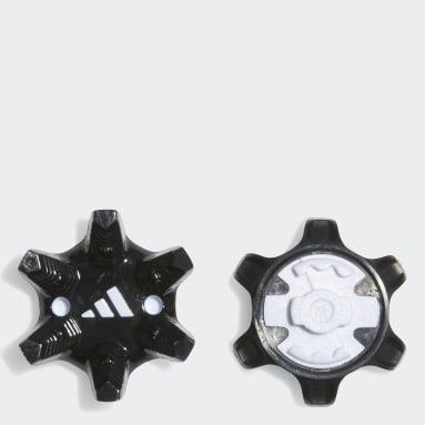 Thintech 400-Piece Cleats Czerń
