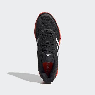 Field Hockey Black Flexcloud 2.1 Field Hockey Shoes