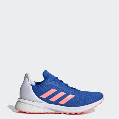 Tênis Astrarun Azul Mulher Running