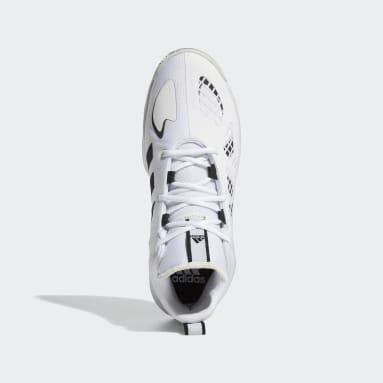 Tenis Pro N3XT 2021 Blanco Basketball