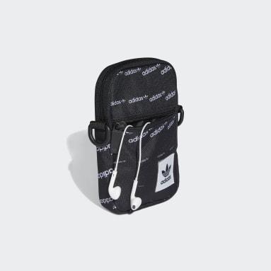 Originals Black Monogram Festival Bag