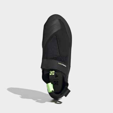 Five Ten Black Five Ten Hiangle Pro Competition Climbing Shoes