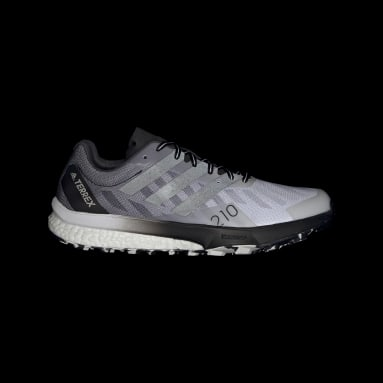 Women's TERREX White Terrex Speed Ultra Trail Running Shoes
