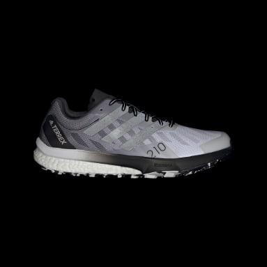 Frauen TERREX TERREX Speed Ultra Trailrunning-Schuh Weiß