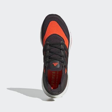 Chaussure Ultraboost21 Gris Running