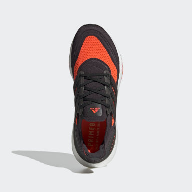 Scarpe Ultraboost 21 Grigio Running