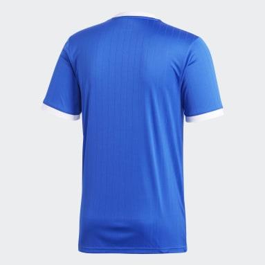 Football Blue Tabela 18 Jersey