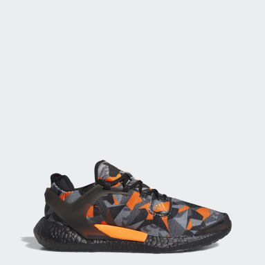 Men's Running Black Alphatorsion Boost Shoes