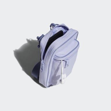 Training Purple Classic Organizer Bag