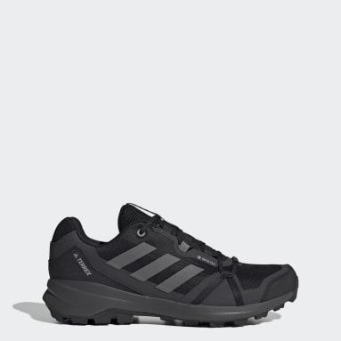 TERREX Black Terrex Skyhiker GORE-TEX Hiking Shoes