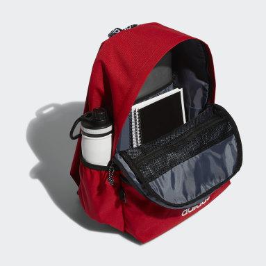 Originals Pink Trefoil Backpack