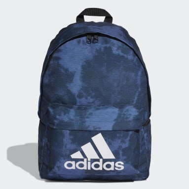 Lifestyle Multicolor Badge of Sport Tie-Dyed Backpack