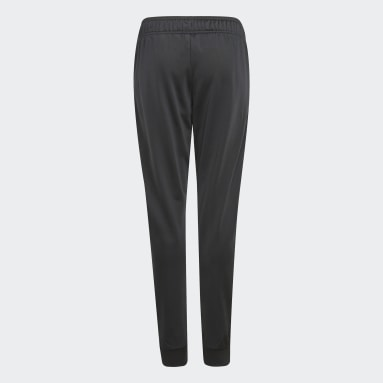 Youth 8-16 Years Originals Black Adicolor Tracksuit Bottoms