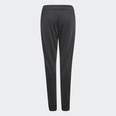 Pantalón de buzo Adicolor Negro Niño Originals