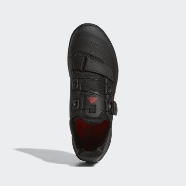 Five Ten Svart Five Ten Kestrel Pro Boa TLD Mountain Bike Shoes