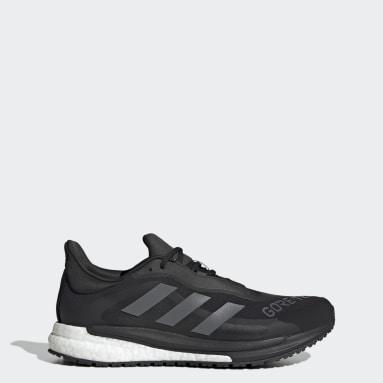 Löpning Svart SolarGlide 4 GORE-TEX Shoes