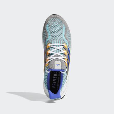 Chaussure Ultraboost 5.0DNA Gris Running