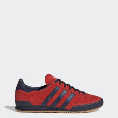 Originals Red Jeans Shoes