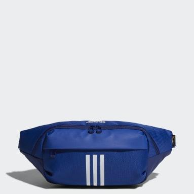Training Blue Endurance Packing System Waist Bag
