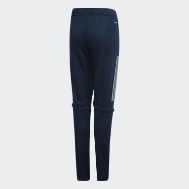 Spain Training Pants Niebieski