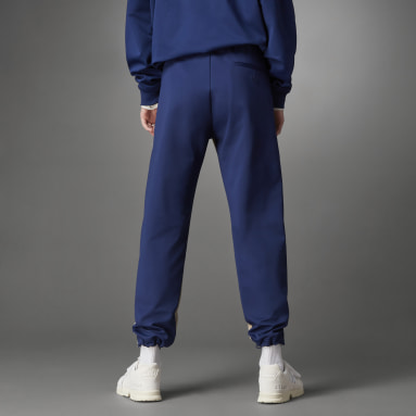 Men Originals Brown Blue Version Chino Track Pants
